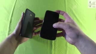 HTC One Dual Sim и сравнение с HTC One S - личный опыт