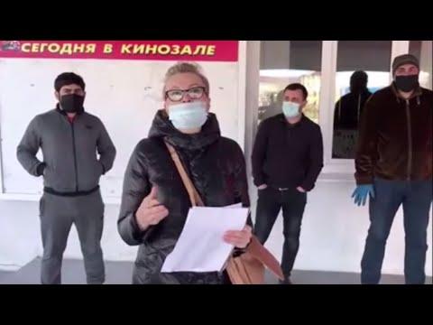 В Карачеве предприниматели взмолились о пощаде