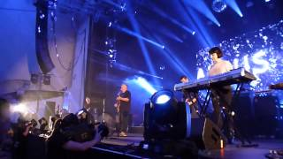 New Order - Love Will Tear Us Apart (Joy Division) - Bank of America Pavilion 7 31 13