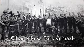 Gürbüzler Ordusu: Türk Yılmaz Marşı / Turkish Military March