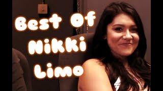 JustKiddingNews Best Of Nikki Limo