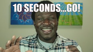 The 10 Second Rule    EPIC Dating Advice