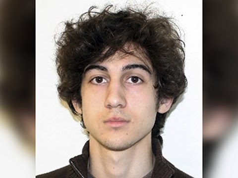 Boston Marathon Bombing Trial Underway