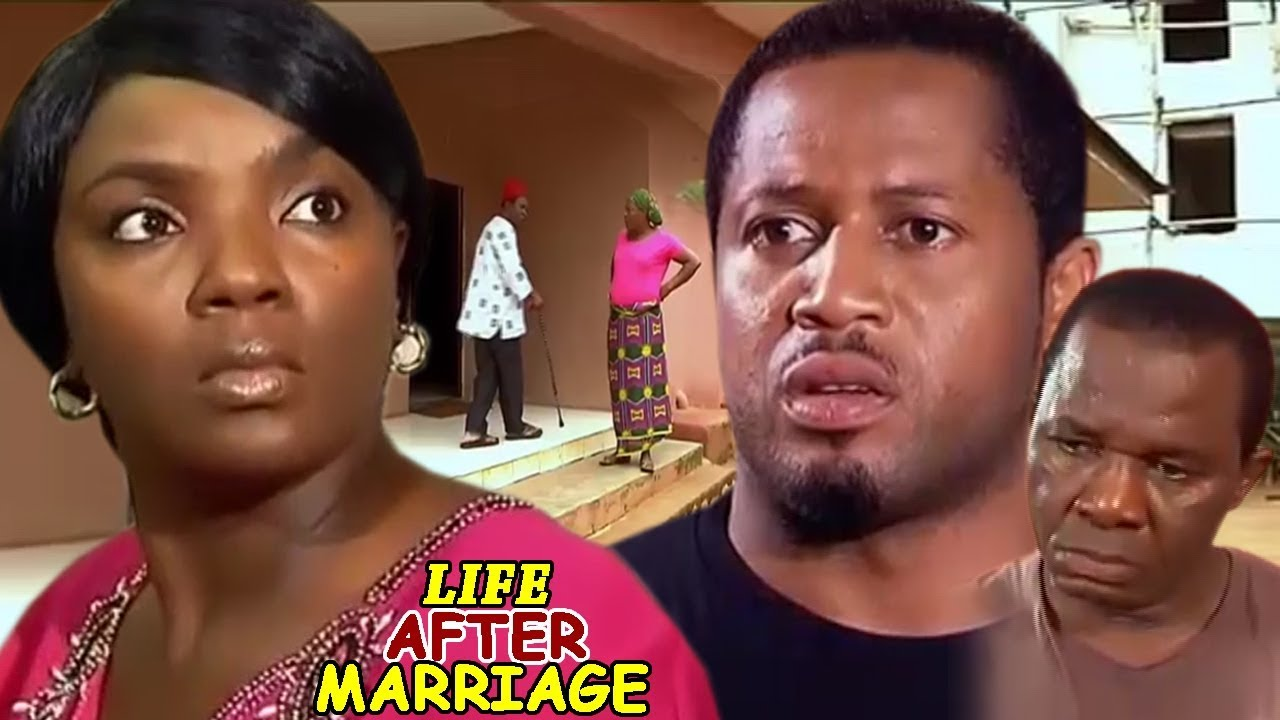 Download Life After Marriage 1&2 - Chioma Chukwuka 2018 Latest Nigerian Nollywood Movie/African Movie Full