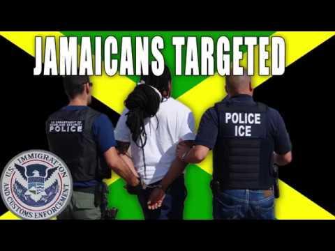 Immigration Officials Raid JA Restaurant In New York