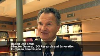 רוברט-יאן סמיתס: ברוכים הבאים להורייזן 2020 R.J. Smits: Welcone to Horizon