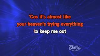 Karaoke - Five Finger Death Punch - Far From Home