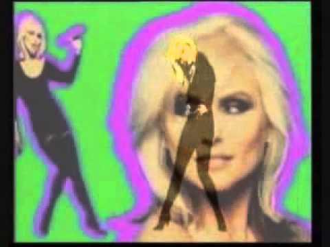 Blondie - Mile High
