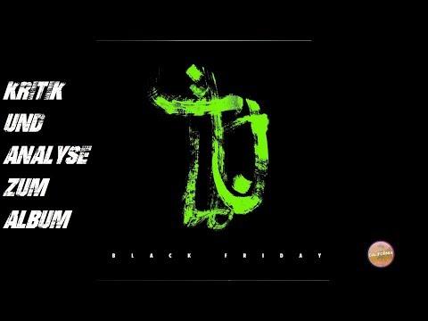Bushido - Black Friday | Analyse | Review | Sein bestes Album?! | Papa | #1 Album