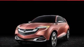 2018 Acura MDX Redesign, Price And Release Date