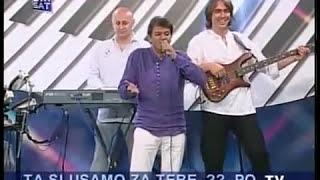 Sinan Sakic - Lepa do bola - (LIVE) - Sto da ne - (Tv Dm Sat 2009)