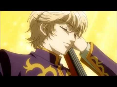 95. Boccherini Cello Concerto in B flat Major G.482 - I. Allegro moderato K.Shimizu La corda d'oro