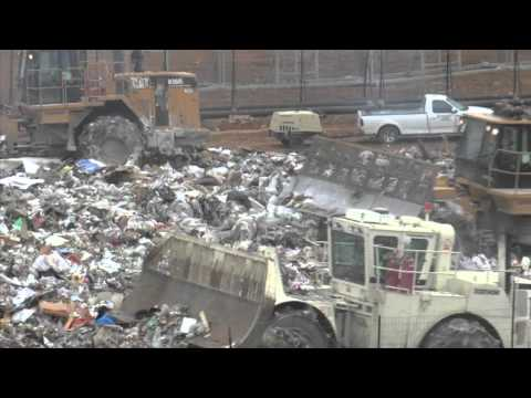 The Arlington Landfill