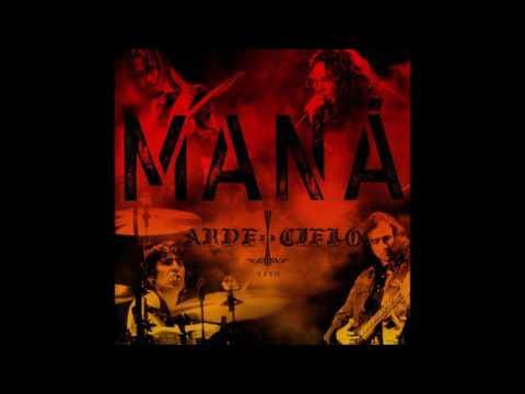Maná - Arde el Cielo (Vivo) (2008) (Álbum en Vivo Completo)