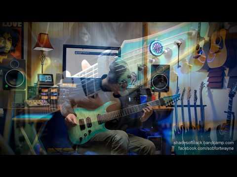 Shades of Black: Pylai [Guitar Playthrough] (NEW SONG 2016!)