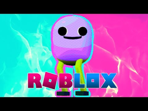 PLAYING THE WEIRDEST GAME IN ROBLOX