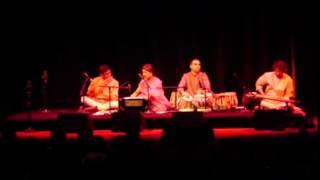Piya Main To - Classical Song (Bhimpalasi) by Sajali Roy at Southbank Centre
