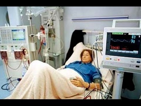 Consecuencias de la Diabetes -Daño a los riñones - YouTube