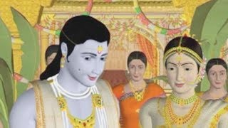 Sri Balaji 3D Move Video Songs - Siriki Hariki Kalyanam Song