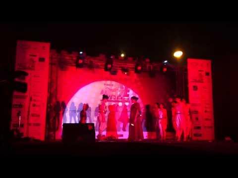 Sparx Gargi College'12 MRITYUNJAYA