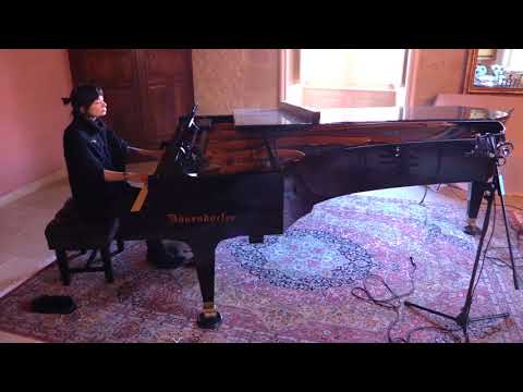 Guns N' Roses – Sweet Child O'Mine played on  Bösendorfer Imperial