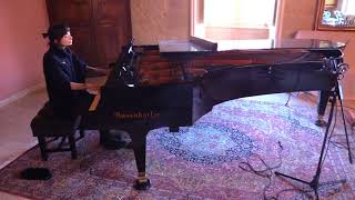 Guns N 39 Roses Sweet Child O 39 Mine played on Bsendorfer Imperial.mp3