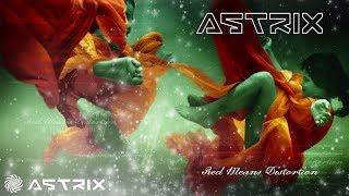 Astrix - Sparks