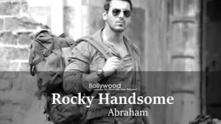 AYE KHUDA (Duet) Full Song (Audio) | ROCKY HANDSOME | John Abraham, Shruti Haasan dj maza masti