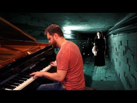 Músicas De Terror No Piano