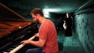 Músicas de Terror no Piano - Top 6 Horror Songs on Piano