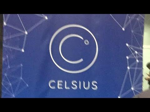 Live @ Blockchain Expo North America 2017 - Celsius Dev Team Interview