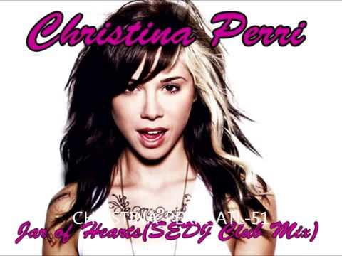 Christina Perri Jar of Hearts SEDJ Club Remix 130 bpm Dance Mix!FREE DOWNLOAD