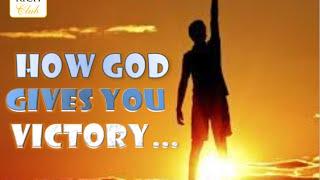 Bo Sanchez TRC - How God Gives You Victory (PowerTalk)
