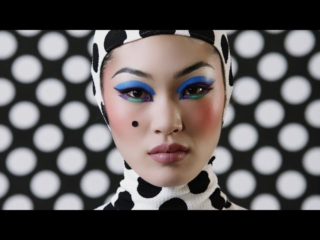 M·A·C Make-up Art Cosmetics Collection – Kabuki