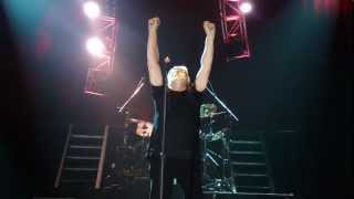 24. Rock and Roll Never Forgets by BOB SEGER at Huntington Center LIVE Toledo Ohio 2-27-2013 CLUBDOC