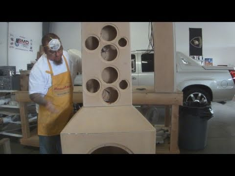 Towering 8 Foot Tall Towers Update 14 - In the Paint Booth (Primer / Bedliner)