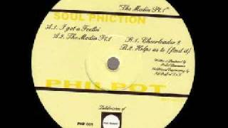 Soulphiction - Helps Us To (Find It)