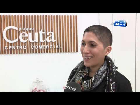 Centro Comercio Parques de Ceuta concurso Día del Padre