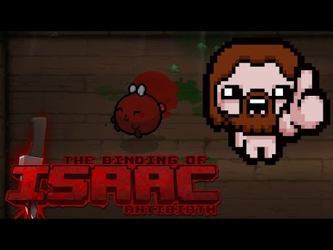 The Binding of Isaac Antibirth | The Best Isaac Mod