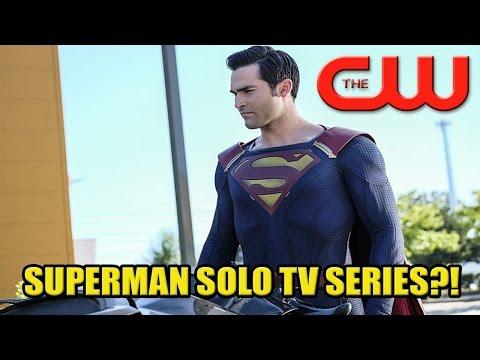 Captain Planet Movie Plot & A Tyler Hoechlin Superman TV Show?! | Nerd Heard