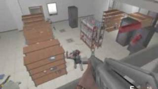 Armed Forces Corp (gameplay) X3100 vista