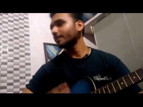 Humsafar   Thodi Der Mashup   Rooh Unplugged Cover Kunal Chandra