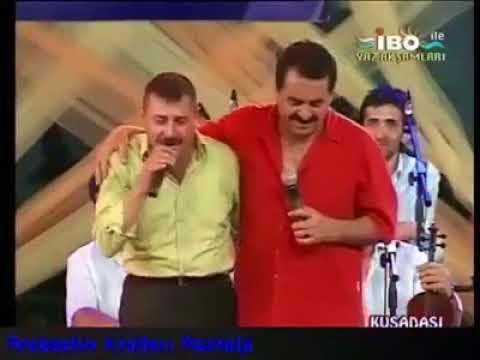 Ibo Show Bul Getir Ibrahim Tatlises Azer Bulbul Vokal Serpil