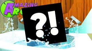 BEST THING EVER FLUSHED DOWN THE MAGIC TOILET?! - Amazing Frog - Part 146 | Pungence