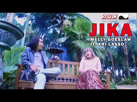 Melly Goeslow feat Ari Lasso - Jika