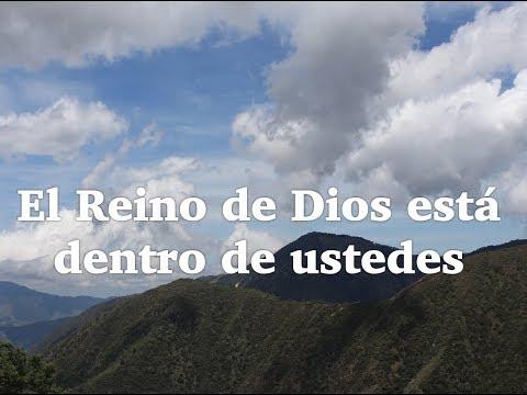 El Reino De Dios No Vendrá Espectacularmente