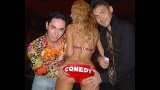 Comedy Club Павел Воля не пощадил девушку с большими размерами Все ржали до слез! ПОЛНЫЙ УЛЕТ