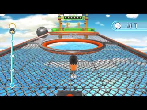 Wii Fit U - All Balance