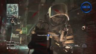 "MW3 - Bootleg ""Survival Mode"" w/ Ali-A Part 1! - (Call of Duty ""Modern Warfare 3"" Gameplay)"