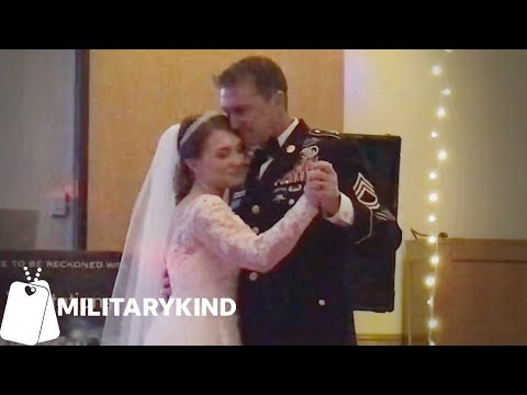 This father-daughter wedding song goes back decades   Humankind